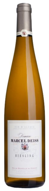 Riesling, Alsace AC, Marcel Deiss 75cl