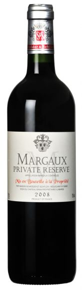 """Margaux """"Private Reserve"""" AC 75cl"""