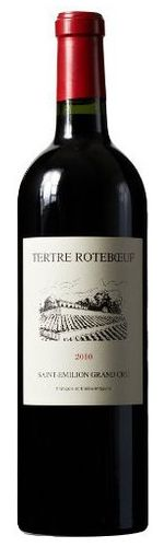 Tertre Roteboeuf 2015, Saint Emilion Grand Cru AC 75cl