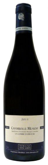 La Combe d'Orveau, Chambolle-Musigny AC, Domaine Anne Gros 75cl