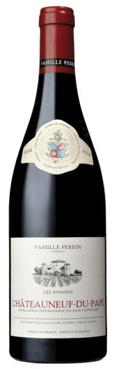 Les Sinards, Chateauneuf-du-Pape AC, Famille Perrin 75cl