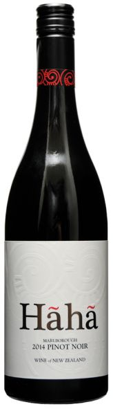Hãhã Pinot Noir, Marlborough, Fern Ridge 75cl