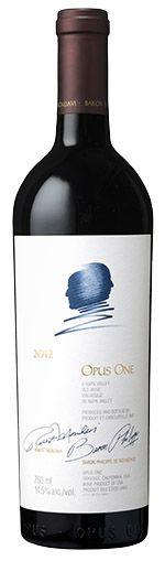 Opus One, Napa Valley, Opus One Winery 75cl