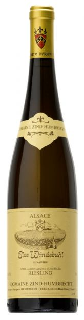 """Riesling """"Clos Windsbuhl"""", Alsace AC 75cl (Indice 1)"""