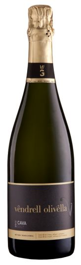 Vendrell Olivella Cava Original Brut 75cl