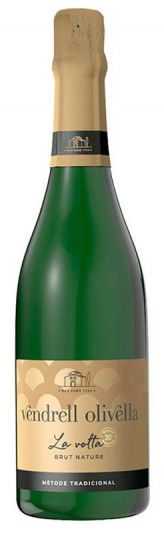 Vendrell Olivella Cava Original Brut Nature 75cl