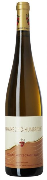 """Riesling """"Roche Granitique"""", Alsace AC 75cl (Indice 1)"""