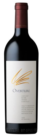 Overture, Napa Valley, Opus One Winery 75cl