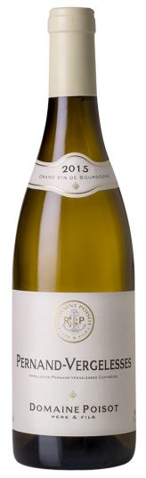 Pernand-Vergelesses (Blanc) AC, Domaine Poisot 75cl