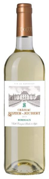 Chateau Rozier-Joubert, Bordeaux AC 75cl