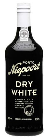 Niepoort Dry White Port 75cl