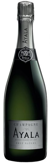Ayala Brut Nature 75cl