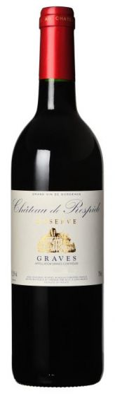 Chateau de Respide, Graves 75cl