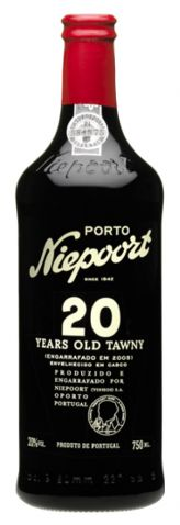 Niepoort 20 Years Old Tawny 75cl
