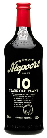 Niepoort 10 Years Old Tawny 75cl