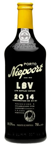 Niepoort LBV Port (Late Bottled Vintage) 75cl
