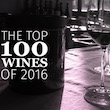 James Suckling Top 100 veini 2016