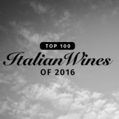 James Suckling Top 100 Itaalia veini 2016